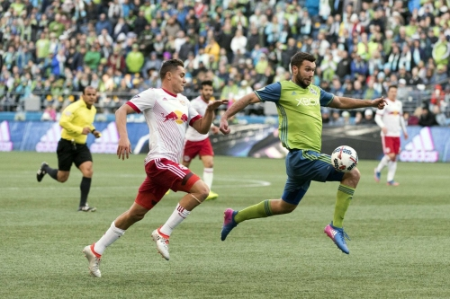 Fringe players to get heavy playing time against Club Necaxa