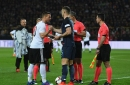 Gary Cahill's new-look England beaten by largely second-string Germany