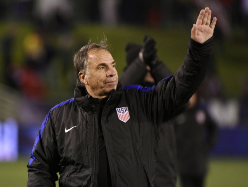 U.S. Soccer vs. Honduras in World Cup qualifier: Time, TV channel, how to watch live stream online