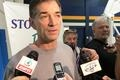 Jazz reunion: John Stockton
