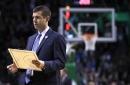 Boston Celtics news: Al Horford, Brad Stevens still split over NCAA tournament memory