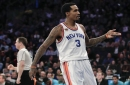 Brandon Jennings opens up about what went wrong with Knicks