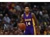 Lakers' Luke Walton pushing Brandon Ingram to be more of a vocal leader