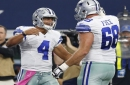 Was Doug Free the line's weak link or a pro playing through pain? Here's retiring Cowboys tackle's legacy