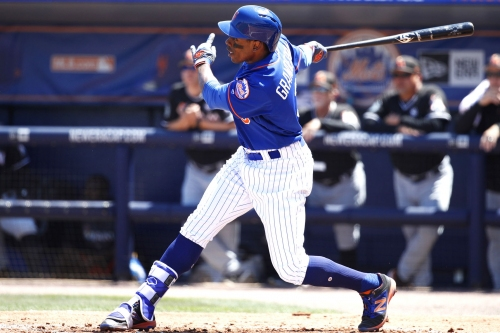 Curtis Granderson's blasts may have sealed Mets' batting order