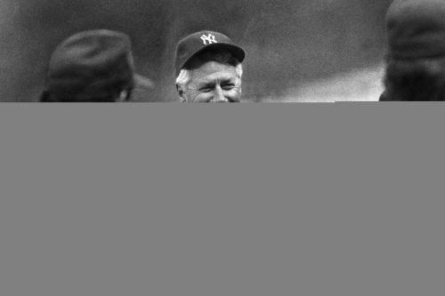 Former Mets, Yankees manager Dallas Green dead at 82