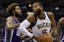 Bucks vs. Kings Game Thread
