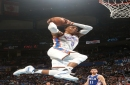 Westbrook posts 35th triple-double; Thunder roll past 76ers The Associated Press