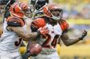 "Bengals' Adam ""Pacman"" Jones faces 3 misdemeanor charges"