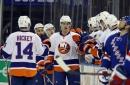 Islanders 3, Rangers 2: A much needed win on Rivalry Night