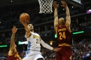 Recap: Nuggets dominate Cleveland Cavaliers 126-113
