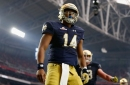 NFL Draft 2017: On Pro Day, DeShone Kizer Needs to Improve His Standing Among NFL Teams