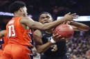Hill scores 29 as Illini fall at Central Florida in NIT