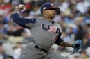 Marcus Stroman, Team USA beat Puerto Rico to win the World Baseball Classic