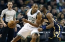 Al Horford, Boston Celtics impress Paul George, Brad Stevens with ball movement