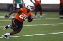 OSU spring practice: Catching up with the Cowboys after spring break