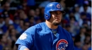 Cubs fall 5-2 to Reds when rainfall halts game in fifth