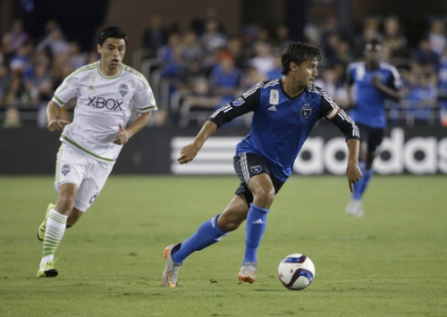Chris Wondolowski thankful for call-up to national team The Associated Press