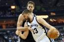 Game Preview: San Antonio Spurs vs. Memphis Grizzlies