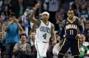 Isaiah Thomas, Boston Celtics no longer satisfied with just a playoff berth