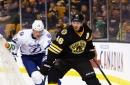 Bruins vs. Lightning PREVIEW: Get points. Just...Just get points.