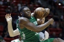 Guerschon Yabusele injury update: Boston Celtics draft pick calls joining Maine Red Claws 'possible'