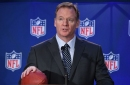 Roger Goodell releases letter to fans regarding speed of play, NFL fans collectively roll their eyes