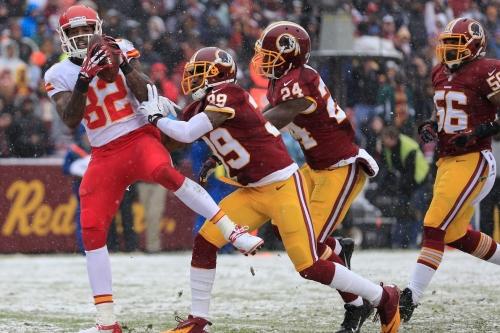 Arrowheadlines: Mel Kiper's mock draft pick for Chiefs is not popular