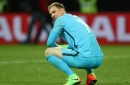 Joe Hart and Liverpool 'is a good fit' says Arsenal hero