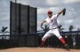 Stephen Strasburg will likely be the Nationals' Opening Day starter