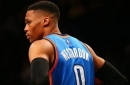 Russell Westbrook records NBA's first perfect triple-double