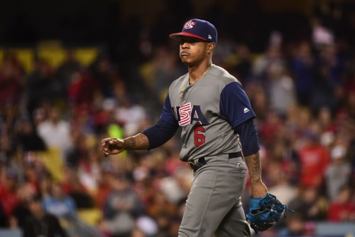 MLB trade rumors and news for March 23rd, 2017