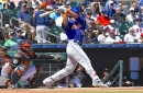 Mets' Michael Conforto opens up about future, relationship with Jay Bruce, desire to be great