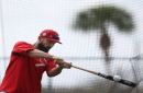 Cards notebook: More RBIs for Carpenter; Hudson strong in debut