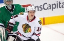 Preview: Stars Look For First Win Vs Blackhawks in Chicago Tonight