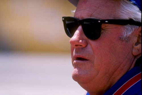 Former Mets manager Dallas Green dies at 82