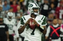 New York Giants news, 3/23: Geno Smith, Josh Johnson competing for one spot?