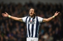 Farewell Jonas Olsson: This is how West Brom's bosses have said goodbye
