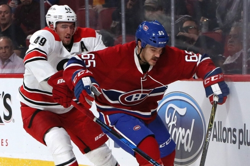 Canadiens vs. Hurricanes: Game preview, start time, Tale of the Tape, and how to watch