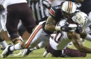 What's 'different' about Auburn's Byron Cowart this spring? 'He's got that swag about him now'