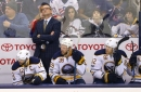 NHL Rumors: Vegas Golden Knights and the Buffalo Sabres