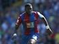 Wolverhampton Wanderers interested in signing Bakary Sako from Crystal Palace?
