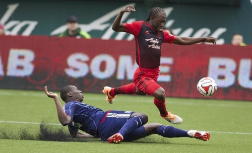 Portland Timbers at Columbus Crew: Players to watch, time, TV channel