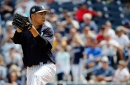 What is the best case scenario for the Yankees starting rotation?