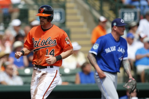 Craig Gentry is headed for an Orioles roster spot. Can he actually help?
