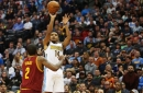 NBA scores 2017: How the Nuggets beat the Cavaliers and can still miss the playoffs anyway