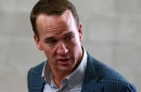 Peyton Manning addresses rumors that he's considering a political career