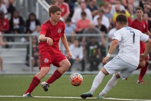 Toronto FC II 2017 USL season preview