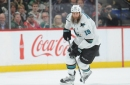 The Daily Chum: Let's put Joe Thornton's down year into perspective