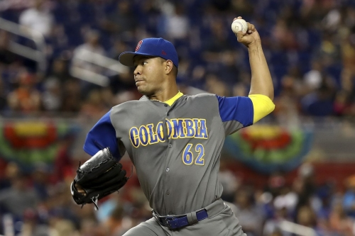 Following up: New reporters, no new reports on Jose Quintana